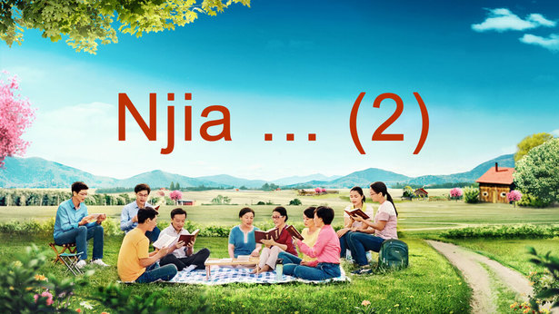 Njia… (2)