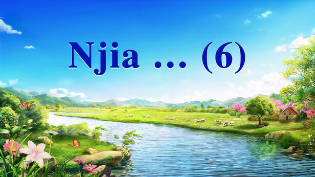 Njia... (6)